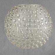 Plastic sphere