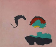 Untitled No. 25 by Margot Perryman