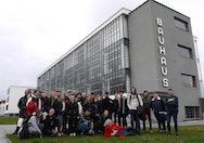 Bauhaus trip