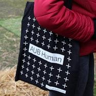 AUB Human bag