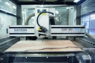 cat 3d machine
