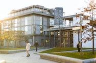 AUB Campus