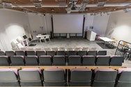 Inside a Lecture Theatre