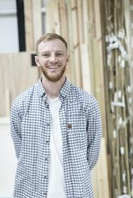 Liam Bailey portrait