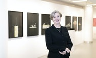 Prof. Emma Hunt is the Deputy Vice Chancellor at AUB
