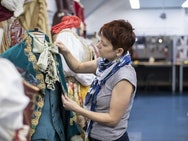 Costume Maker