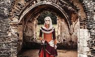 Historical Costume Design