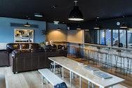 Image of the Arts Bar