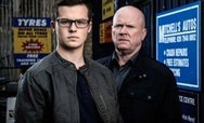 Actor playing Ben Mitchell Eastenders