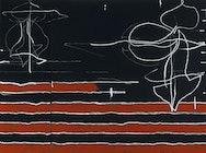 Brian Clarke Artwork