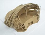 Cardboard City project