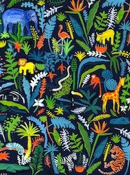 Animal print art