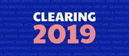 Clearing 2019 banner