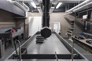 dark room facility
