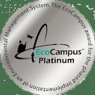 Eco Campus Platinum Logo
