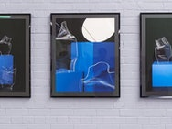 Work by Emilia Wong