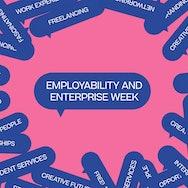 Employability and Enterprise Week