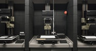 dark room scannerc