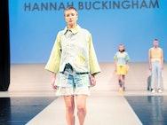 HANNAH BUCKINGHAM