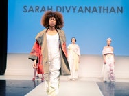 SARAH DIVYANATHAN