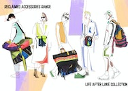Life After Lake by Ffion McCormick, BA (Hons) Fashion