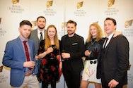 BFS at the RTS Awards