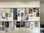 Exhibition of Posters