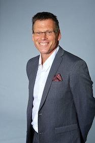 Professor Paul Gough