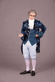 Gullivers Travels Costume