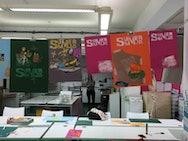 Summer Jam Festival Banners
