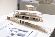 Joel Wright model of building