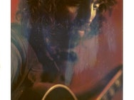 Jonathan Jeremiah color polaroid