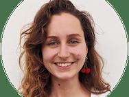 Image of Kamila Dowgiert (AUBSU Vice President)