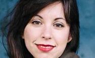 Kelly Bailey Headshot