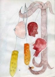 Exhibition sketches
