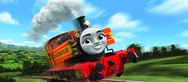thomas and friends movie character