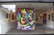 Gallery in Chelsea