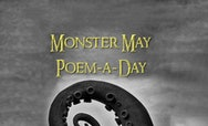 Monster May Poem-A-Day