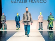 NATALIE FRANCO