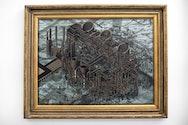 Nigel Clarke building image