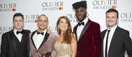 Actors Olivier Awards