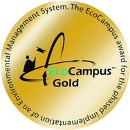 Eco Campus Gold