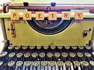 International Poetry Competition Web Banner