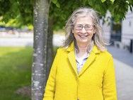 Professor Susan Lambert Headshot