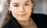 Ruth Jakubovic Headshot