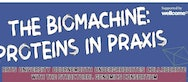 The Biomachine poster