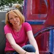 Photograph of Sarah L Goy