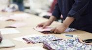 Fashion making table