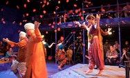 Image of theatre show