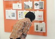 Graphic design show